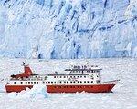 Abenteuer im Eismeer auf der Skorpios III - Freitag-Montag