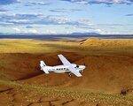 Rundreise Namibia Flugsafari