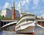 MS Wolga Dream - Russland vom Feinsten (St. Petersburg - Moskau)