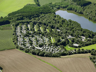 KNAUS Campingpark - Hennesee in Meschede, Sauerland