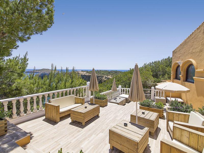 Azuline Hotel Cala Martina Ibiza
