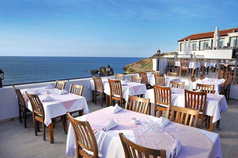 Acapulco Beach Club & ResortRestaurant