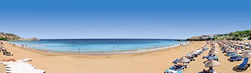 Acapulco Beach Club & ResortStrand