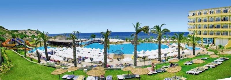 Acapulco Beach Club & ResortPool