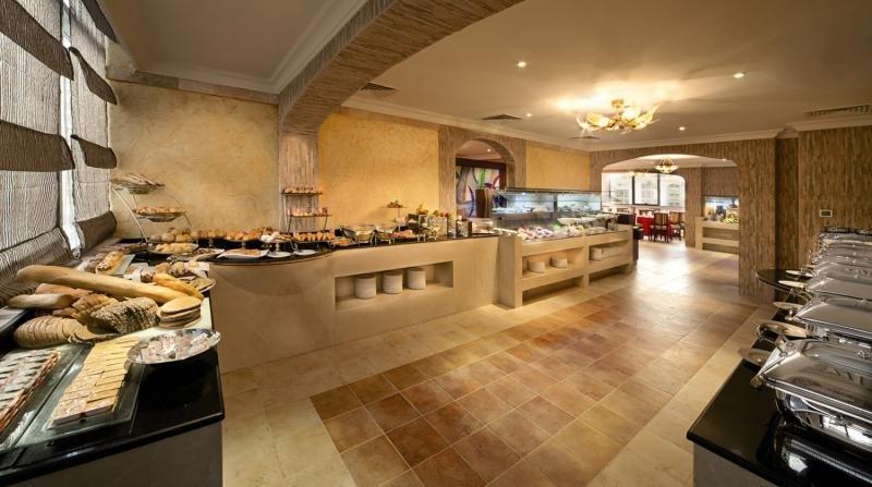 Swiss-Belhotel CornicheRestaurant
