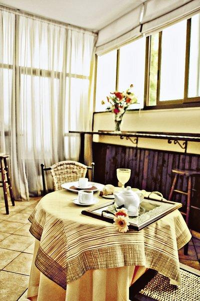 Stesicorea PalaceRestaurant