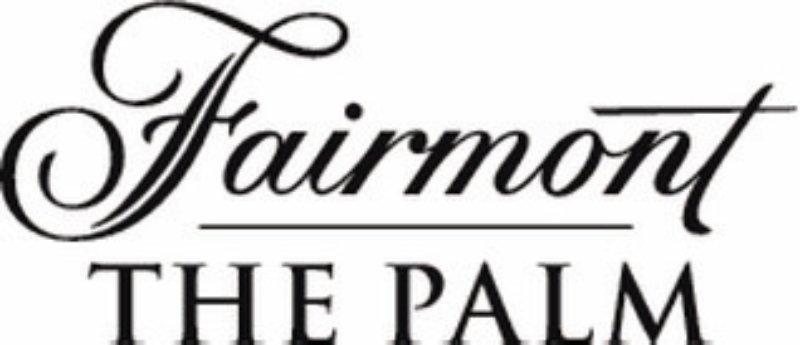 Fairmont The PalmLogo