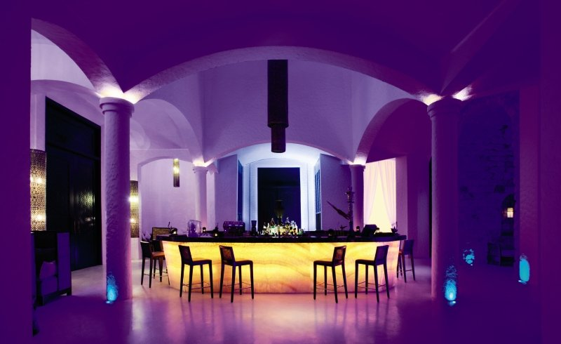 Al Wadi Desert, a Ritz-CarltonBar
