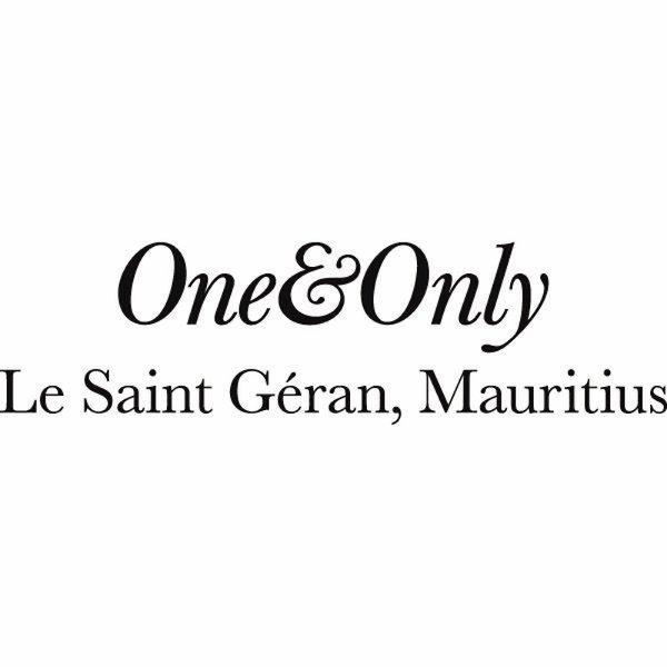 ONE&ONLY Le Saint GeranLogo