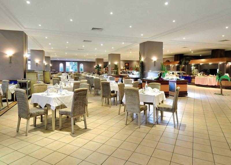 Vincci Djerba ResortRestaurant