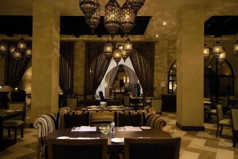 Tilal LiwaRestaurant