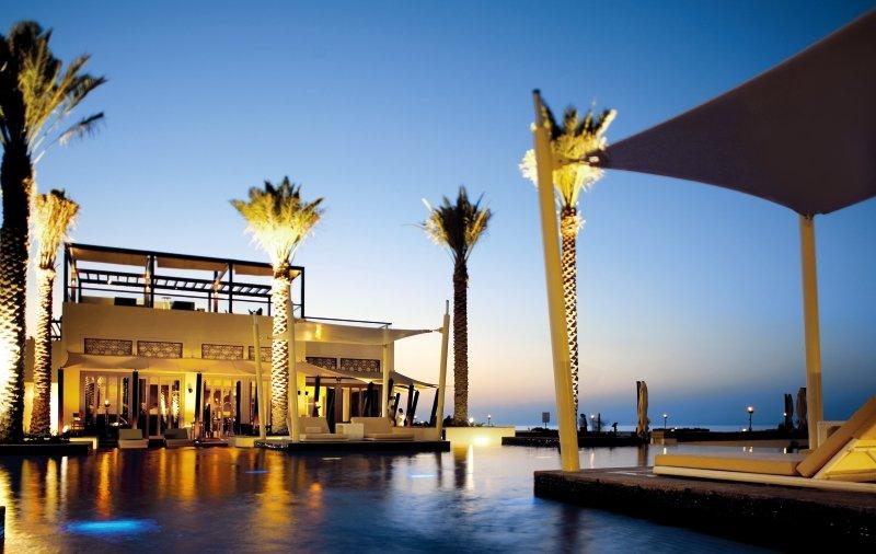 Park Hyatt Abu Dhabi Hotel & VillasAuߟenaufnahme