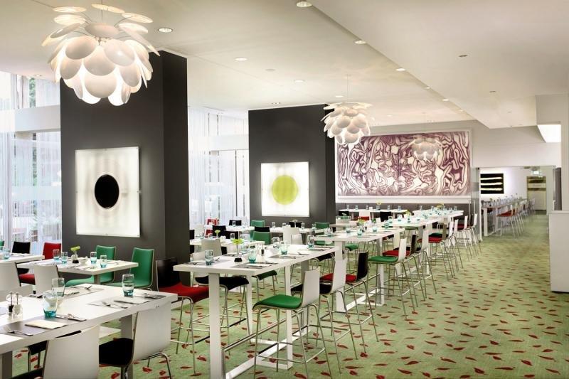 Berlin BerlinRestaurant