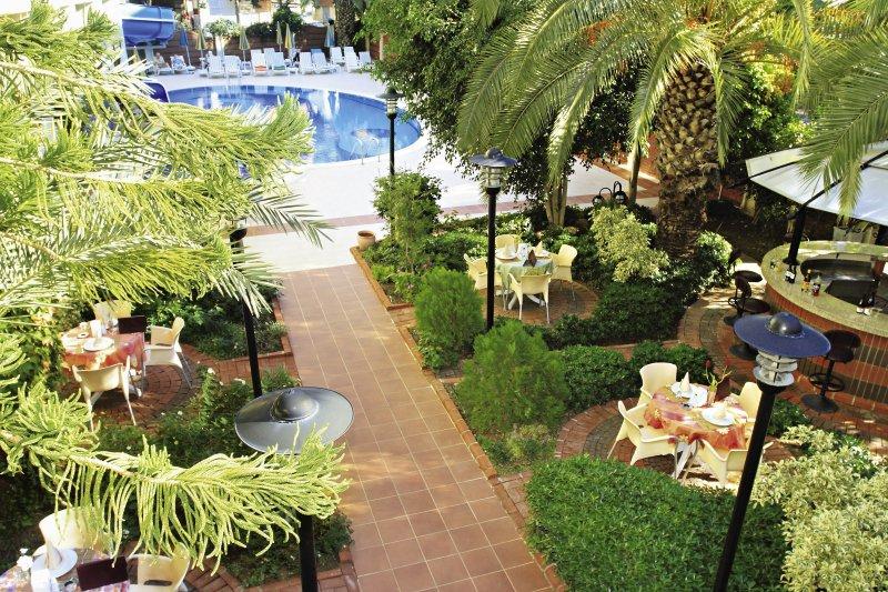 Gardenia HotelBar