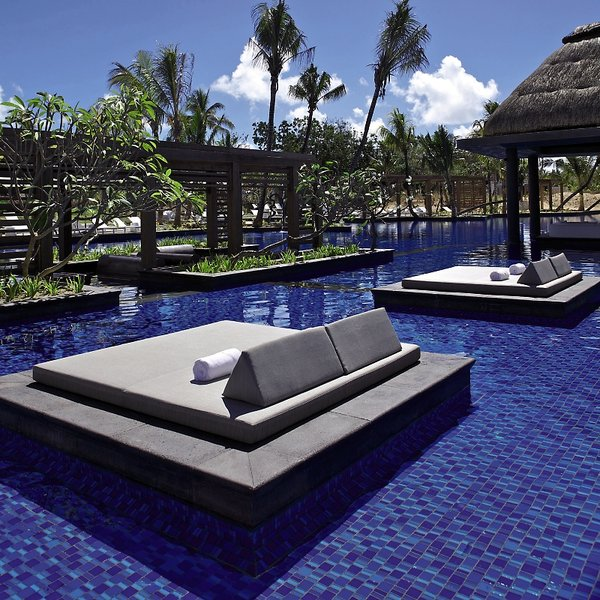 Long Beach Golf & Spa ResortPool