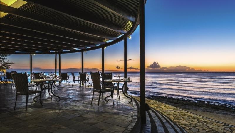 Le Meridien Ile MauriceRestaurant