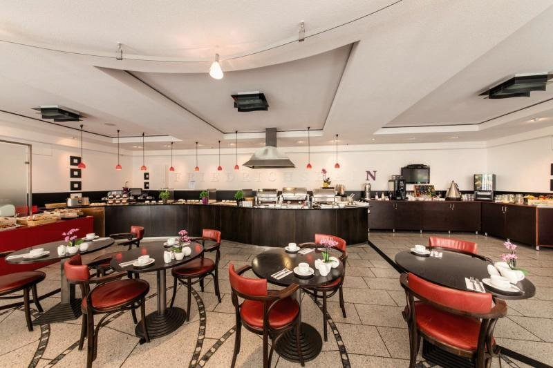 Select Hotel Berlin OstbahnhofRestaurant