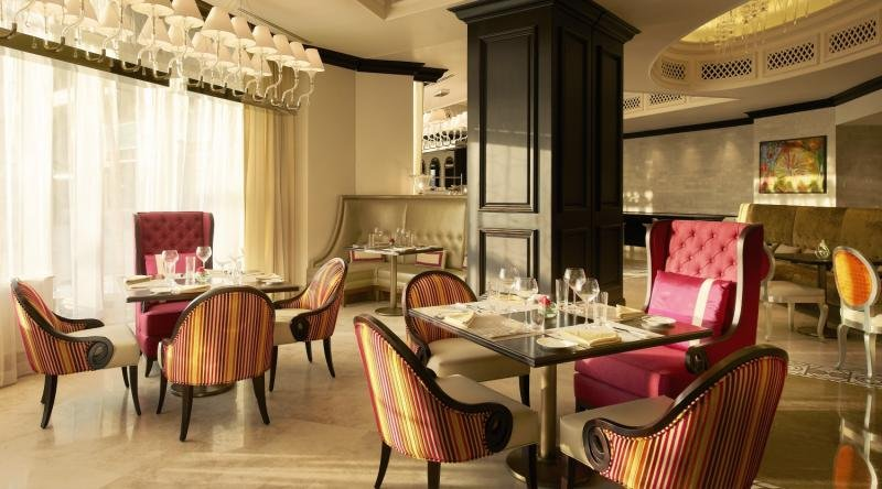 The St. Regis Abu DhabiRestaurant