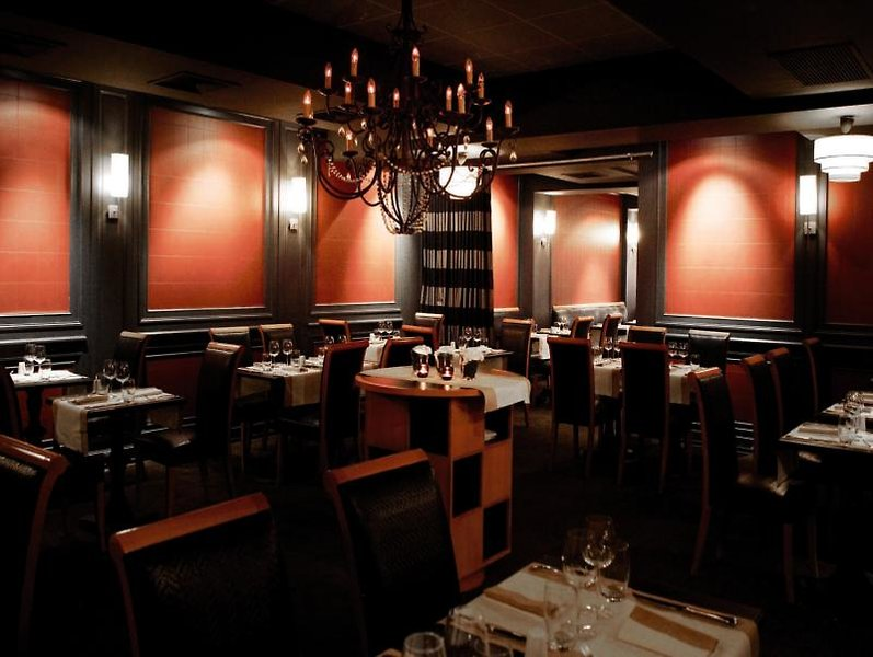 New RoblinRestaurant