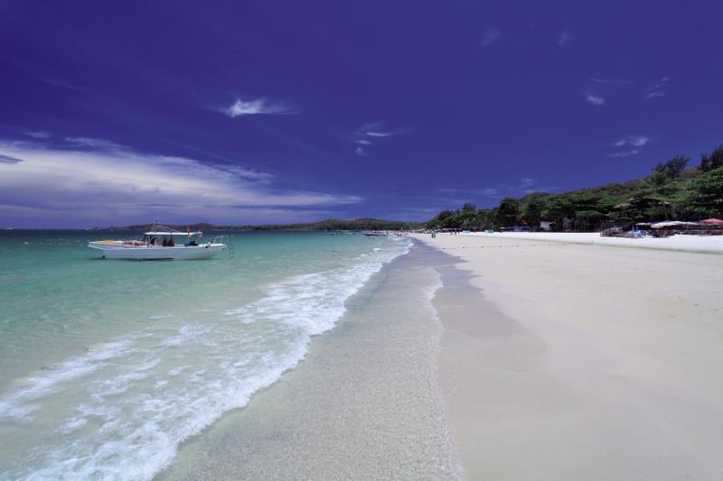 Sai Kaew Beach ResortStrand