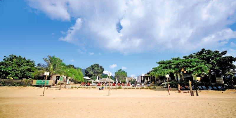 Lamai Wanta Beach ResortSport und Freizeit