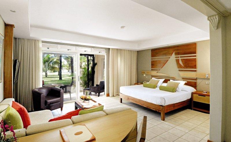 Beachcomber Shandrani Resort & SpaWohnbeispiel