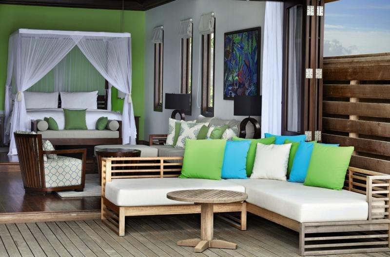 Hilton Seychelles Northolme Resort & SpaWohnbeispiel