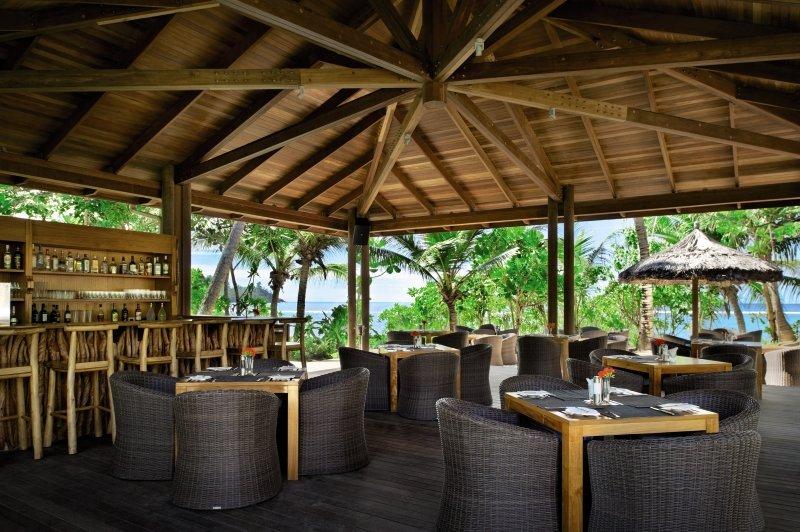 Kempinski Resort SeychellesBar
