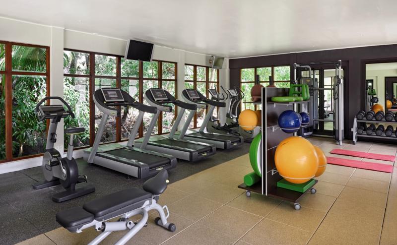 Hilton Seychelles Labriz Resort & SpaSport und Freizeit