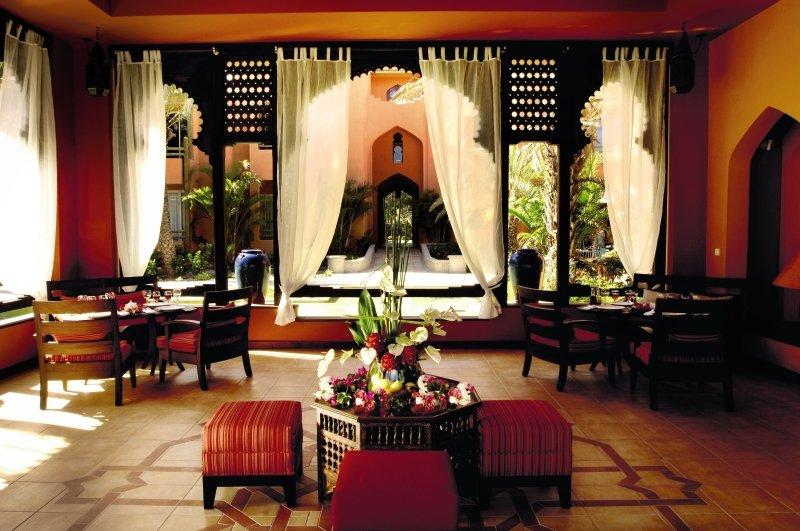 La Palmeraie By Mauritius Boutique HotelRestaurant