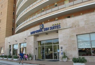 H TOP Royal Sun Suites (ex. Santa Susanna)