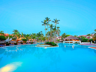 Occidental Punta Cana (ex Occidental Grand Punta Cana)