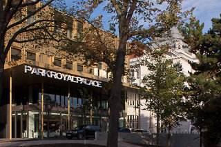 Austria Trend Park Royal Palace,