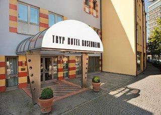 Tryp by Wyndham Rosenheim, Rosenheim, Germany