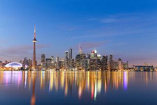 Radisson Hotel Toronto East, Toronto, Canada
