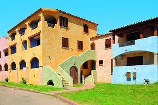 Il Borgo di Punta Marana, Pauschalreise ab Köln, Sardinia, Italien