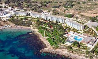 Mellieha Bay, Pauschalreise ab Berlin Tegel, Malta