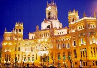 Pauschalreise ab Düsseldorf, BEST WESTERN HOTEL MAYORAZGO, Madrid, Spain