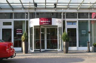 Mercure Berlin City