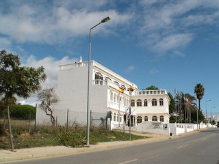Residencial Santa Eulalia, Albufeira, Portugal