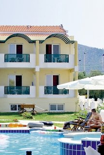 Hotel Aegean Sun
