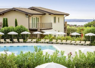 Falkensteiner Apartments Lake Garda