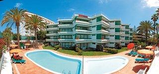 Maba Playa Apartamentos,