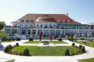 ATLANTIC Grand Hotel Travem?nde