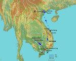 Rundreise Große Indochina-Rundreise