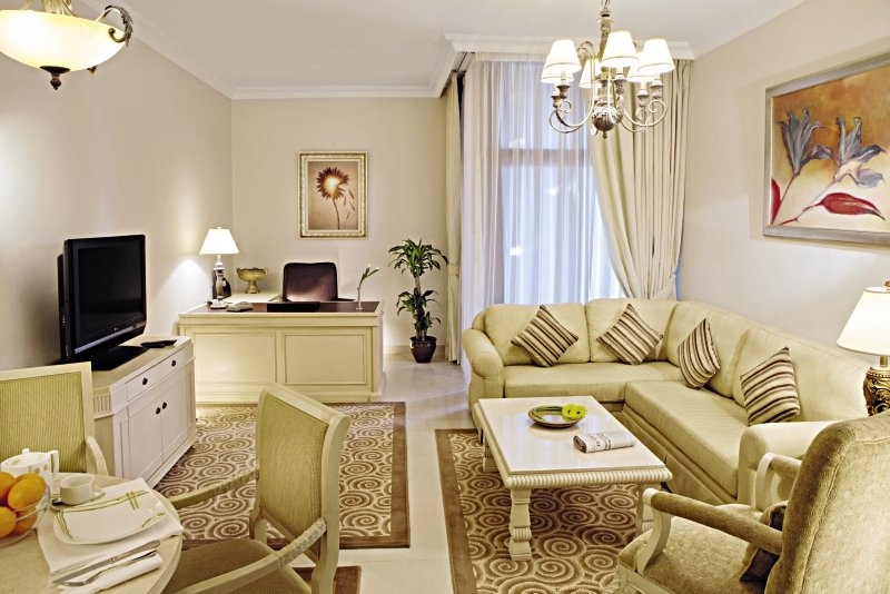 Dubai ab 541 € 4