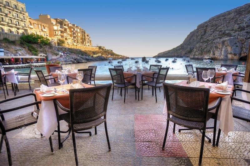 Beste Aussichten auf Malta