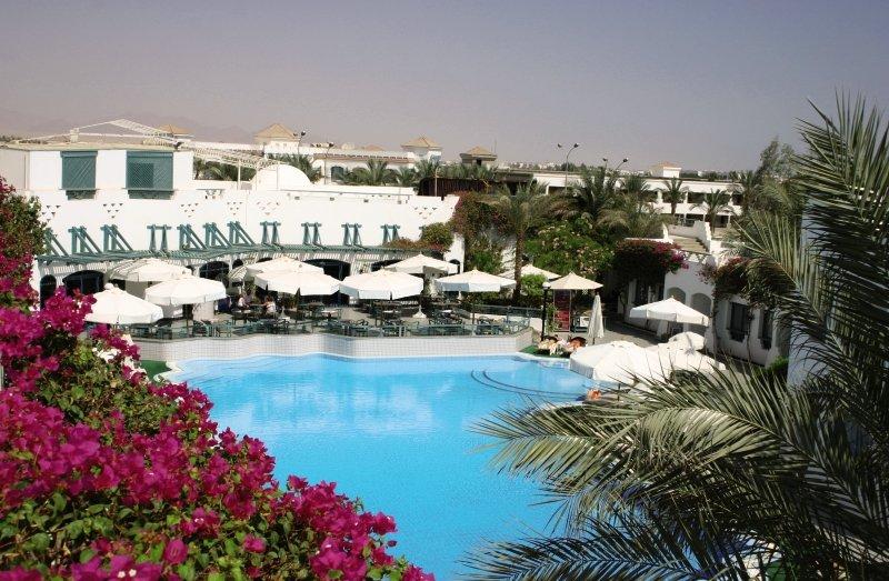 7 Tage in Ras um el Sid (Sharm el Sheikh) Falcon Hills