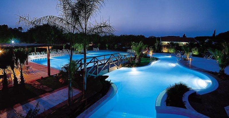 Oleandri Resort in Paestum ab 380 €