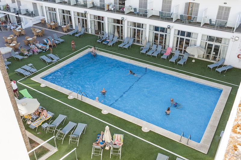 Eix Alcudia - Erwachsenenhotel in Port d´Alcúdia ab 258 €